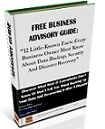 Free Report 12 Backup Secrets